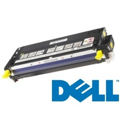310-8099 Toner Cartridge - Dell Genuine OEM (Yellow)