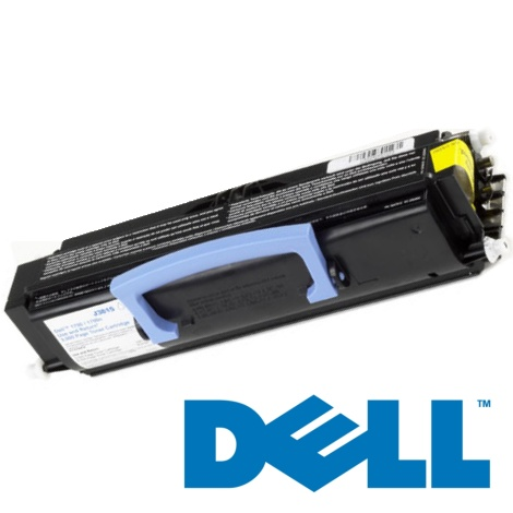 310-8707 Toner Cartridge - Dell Genuine OEM (Black)