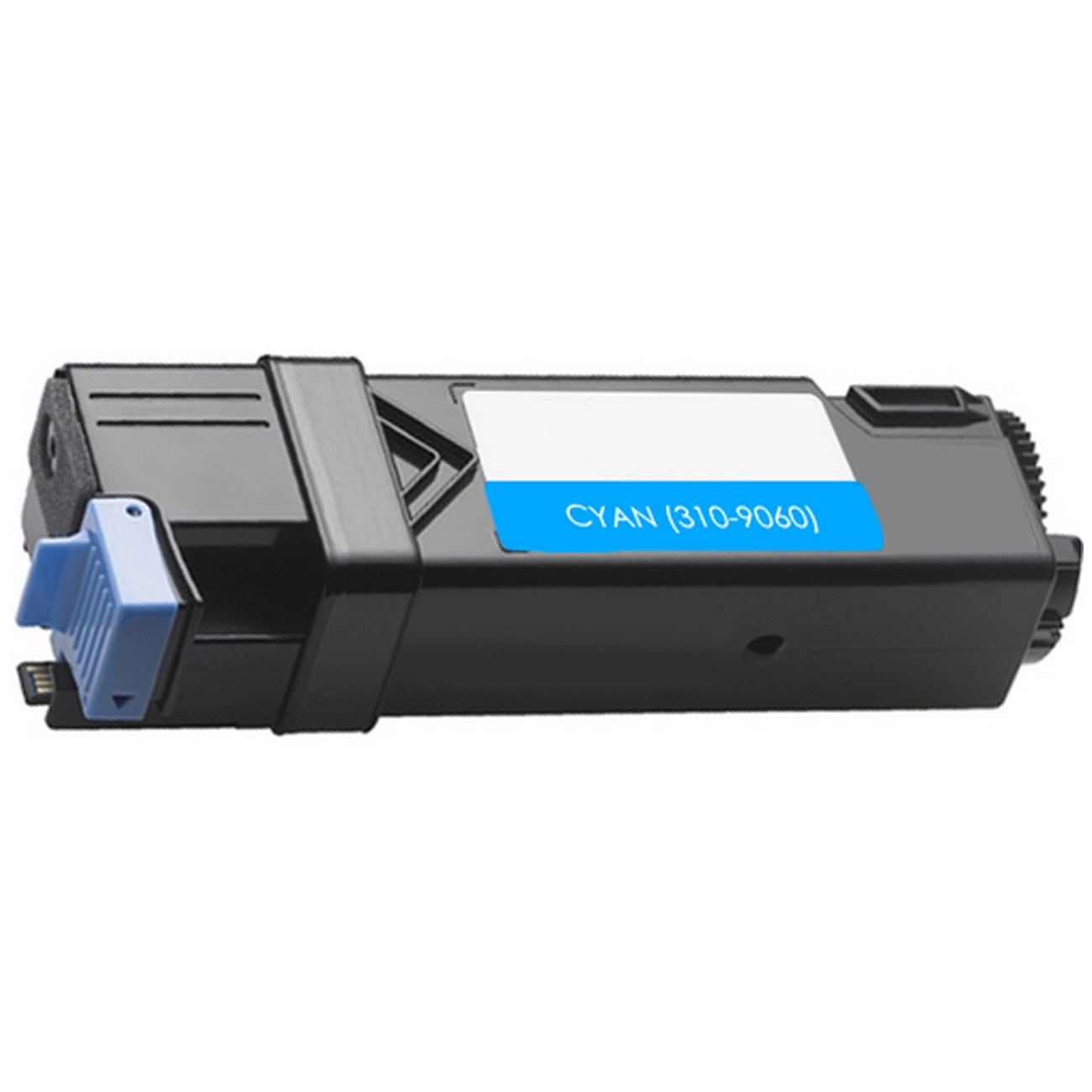 310-9060 Toner Cartridge - Dell Compatible (Cyan)