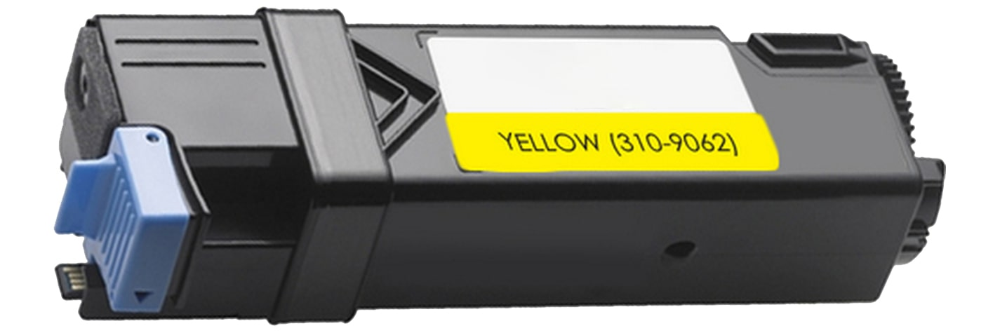 310-9062 Toner Cartridge - Dell Compatible (Yellow)