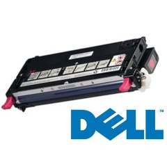 330-1195 Toner Cartridge - Dell Genuine OEM (Magenta)
