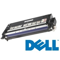 330-1197 Toner Cartridge - Dell Genuine OEM (Black)
