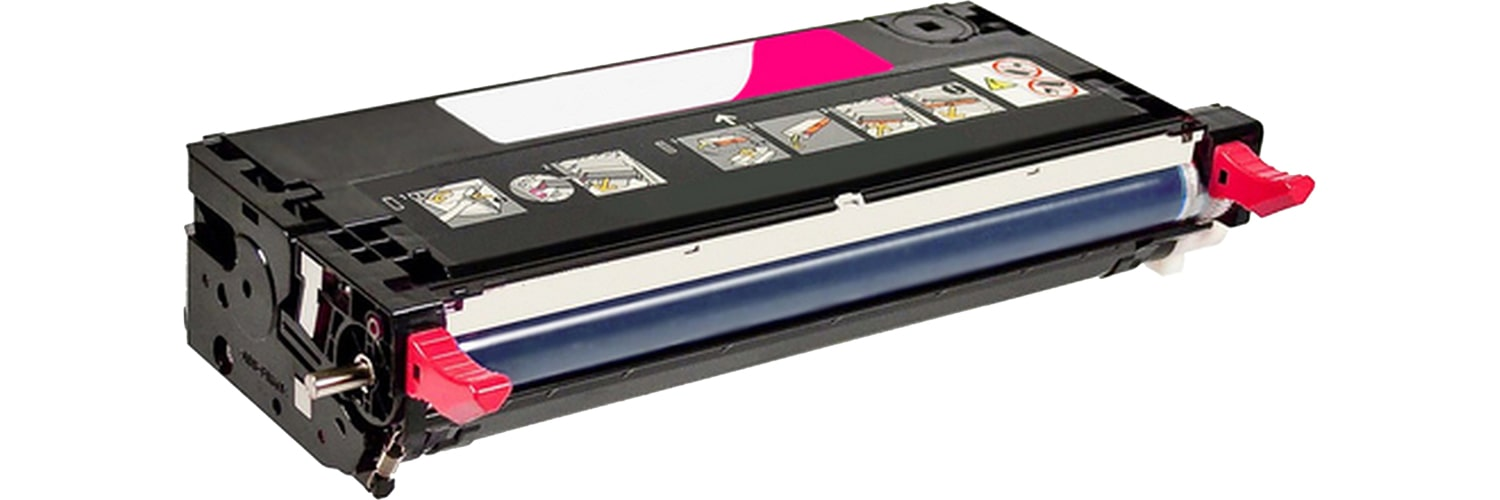 330-1200 Toner Cartridge - Dell Remanufactured (Magenta)