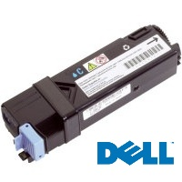 330-1417 Toner Cartridge - Dell Genuine OEM (Cyan)
