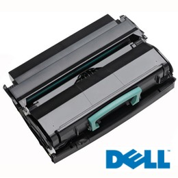 330-2665 Toner Cartridge - Dell Genuine OEM (Black)