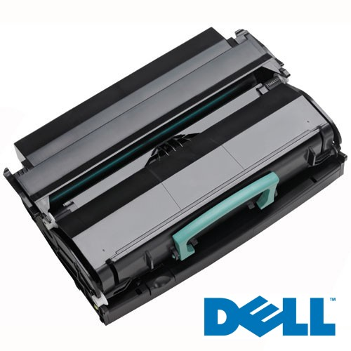 330-2667 Toner Cartridge - Dell Genuine OEM (Black)