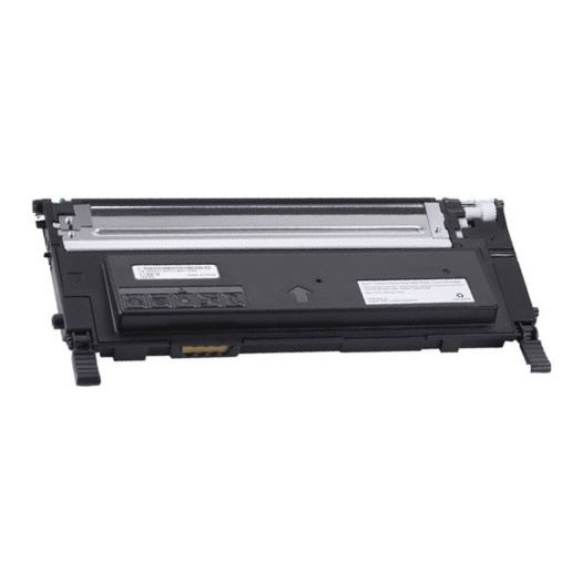 330-3012 Toner Cartridge - Dell Compatible (Black)