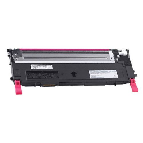 330-3014 Toner Cartridge - Dell Compatible (Magenta)