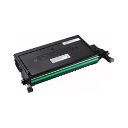 330-3789 Toner Cartridge - Dell Remanufactured (Black)