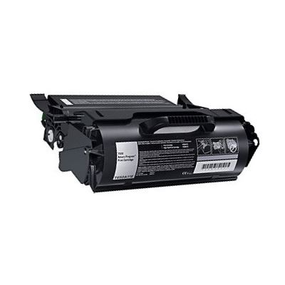 330-8985 Toner Cartridge - Dell Compatible (Black)