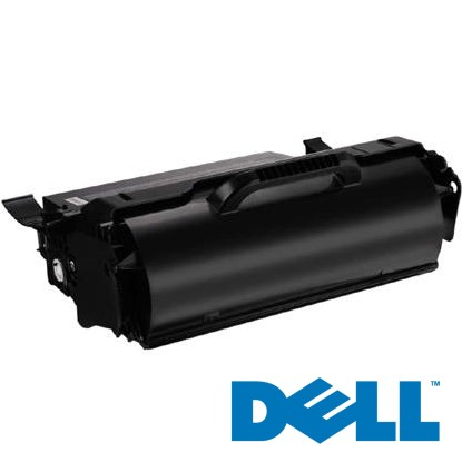 330-9788 Toner Cartridge - Dell Genuine OEM (Black)