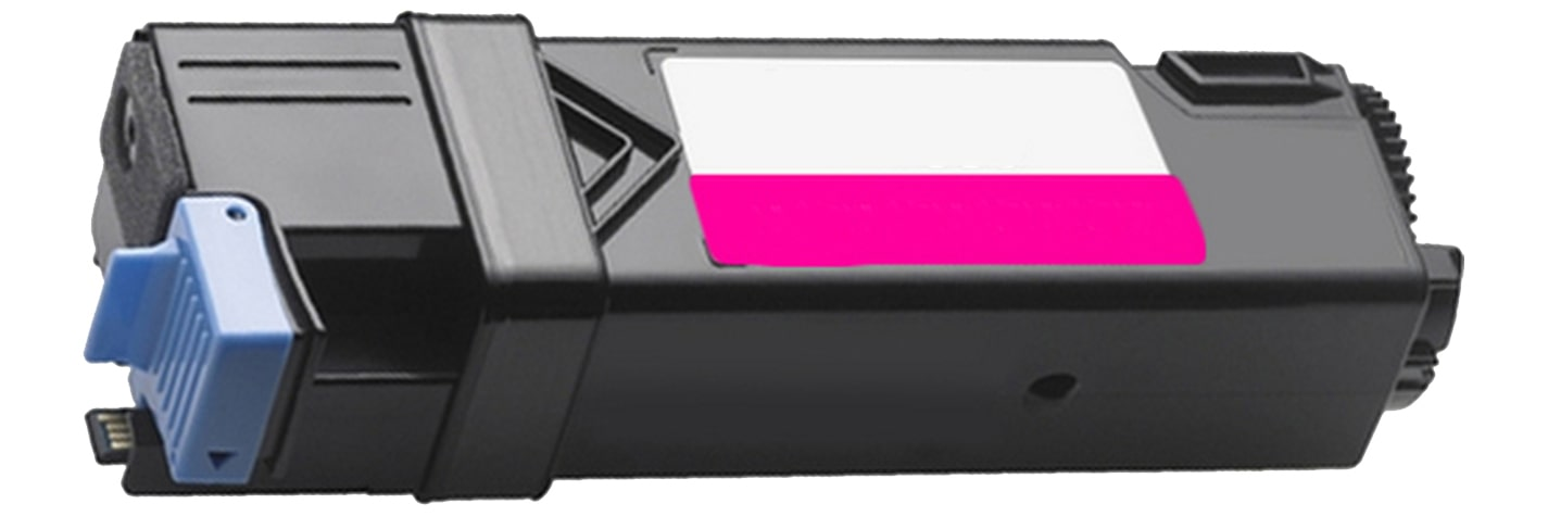 331-0717 Toner Cartridge - Dell Compatible (Magenta)