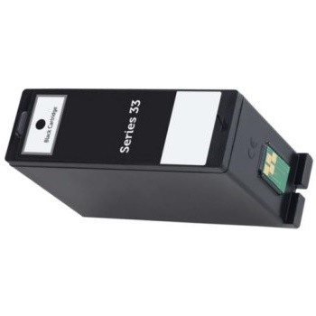 331-7377 Ink Cartridge - Dell Compatible (Black)