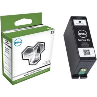 331-7377 Ink Cartridge - Dell Genuine OEM (Black)