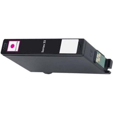 331-7379 Ink Cartridge - Dell Compatible (Magenta)