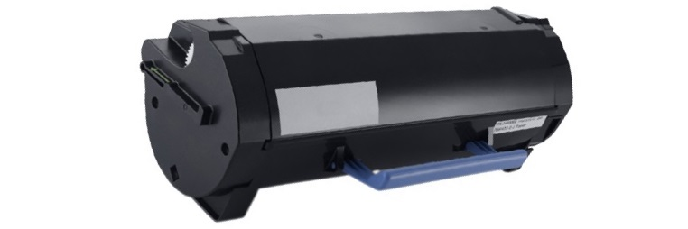 331-9803 Toner Cartridge - Dell Compatible (Black)