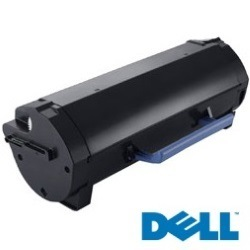 331-9803 Toner Cartridge - Dell Genuine OEM (Black)