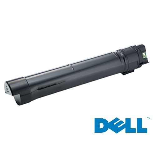 332-1874 Toner Cartridge - Dell Genuine OEM (Black)
