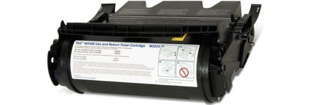 310-7237 Toner Cartridge - Dell Remanufactured (Black)