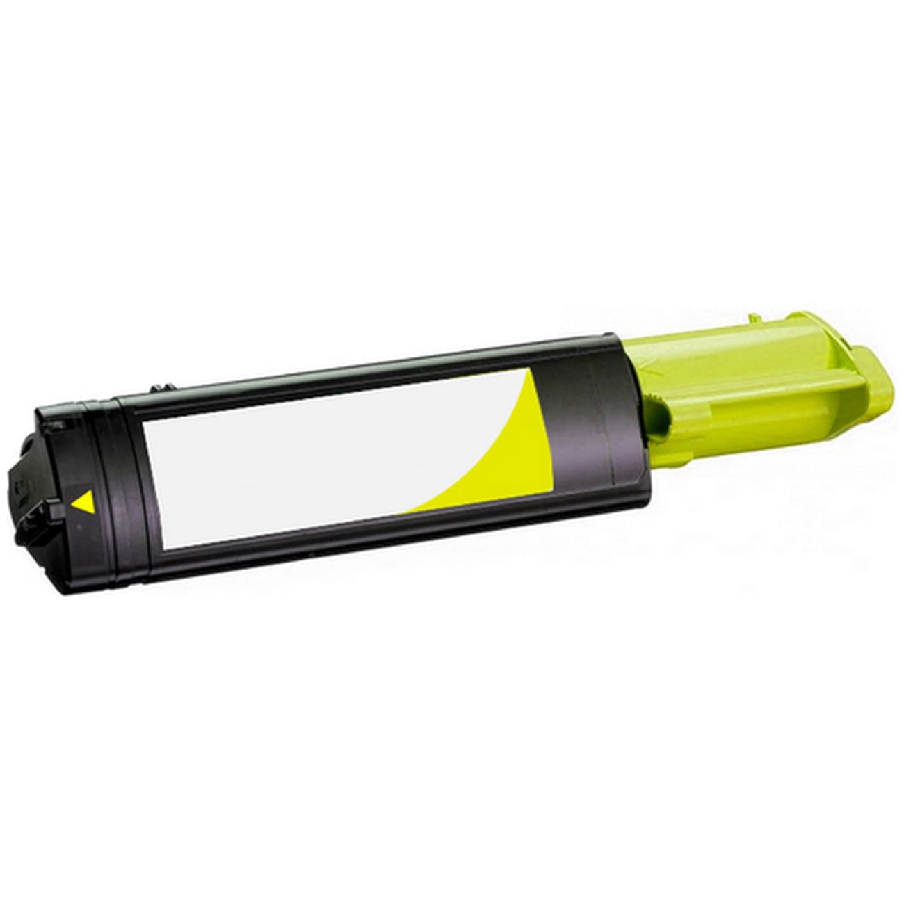 341-3569 Toner Cartridge - Dell Compatible (Yellow)