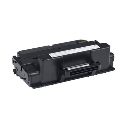 593-BBBJ Toner Cartridge - Dell Compatible (Black)