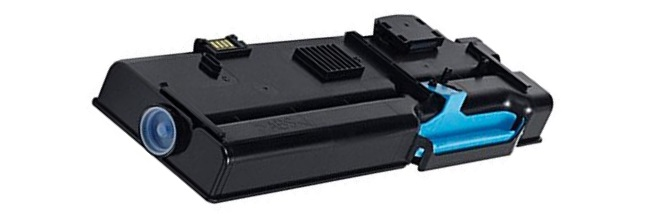 593-BBBN Toner Cartridge - Dell Compatible (Cyan)