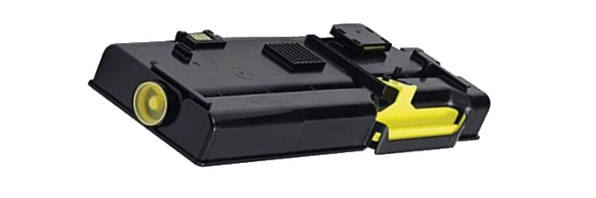 593-BBBO Toner Cartridge - Dell Compatible (Yellow)