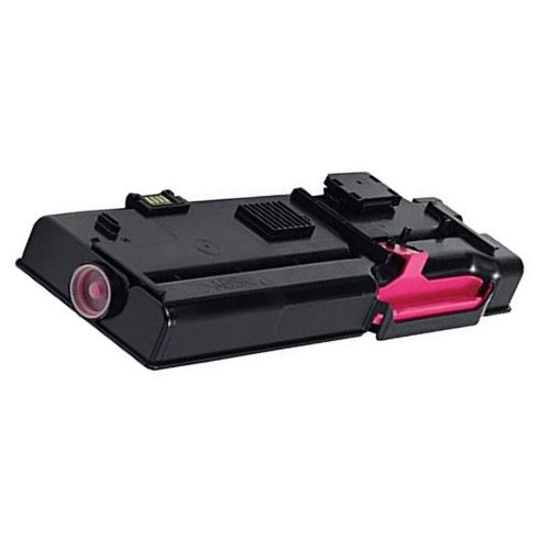 593-BBBP Toner Cartridge - Dell Compatible (Magenta)