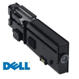 593-BBBQ Toner Cartridge - Dell Genuine OEM (Black)