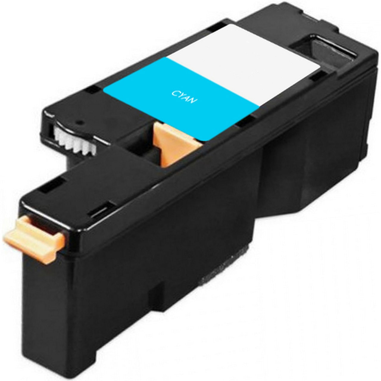 593-BBJU Toner Cartridge - Dell Compatible (Cyan)