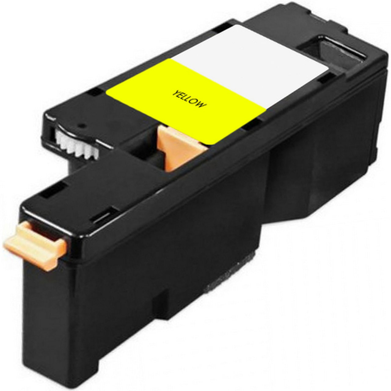 593-BBJW Toner Cartridge - Dell Compatible (Yellow)