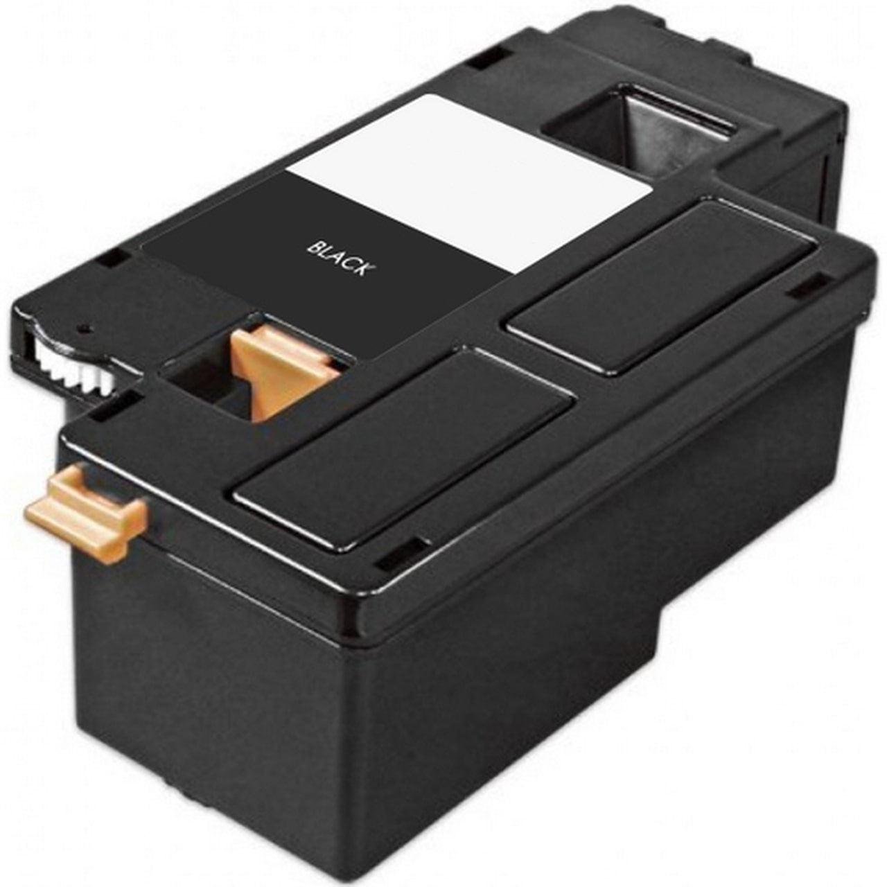 593-BBJX Toner Cartridge - Dell Compatible (Black)