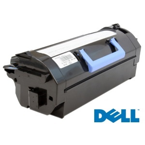 593-BBYS Toner Cartridge - Dell Genuine OEM (Black)