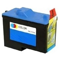 7Y745 Ink Cartridge - Dell Remanufactured (Color)