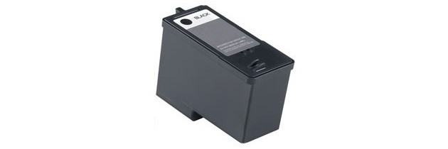 CH883 Ink Cartridge - Dell Remanufactured (Black)