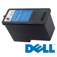 JP453 Ink Cartridge - Dell Genuine OEM (Color)