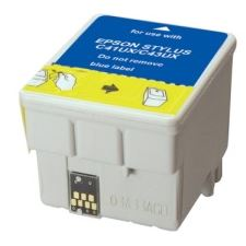 T039120 Ink Cartridge - Epson Remanufactured  (Color)