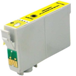 T069420 Ink Cartridge - Epson Remanufactured  (Yellow)