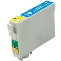 T088220 Ink Cartridge - Epson Remanufactured  (Cyan)