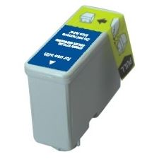 S187093 Ink Cartridge - Epson Remanufactured (Black)