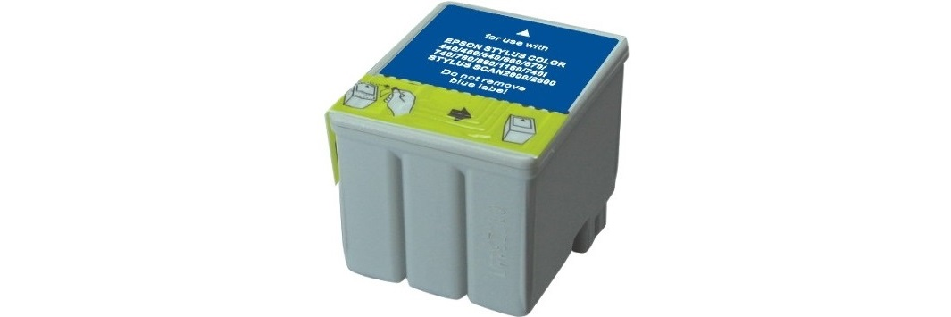 S191089 Ink Cartridge - Epson Compatible (Color)