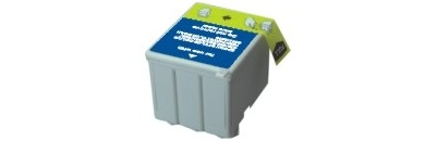 S193110 Ink Cartridge - Epson Remanufactured (Color)