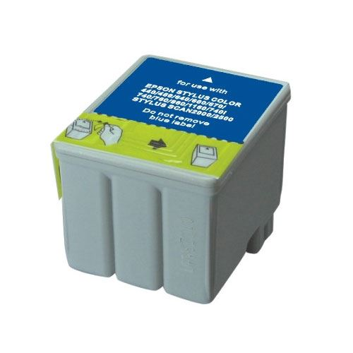 T001011 Ink Cartridge - Epson Remanufactured (Color)