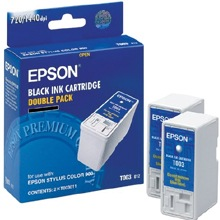 T003012 Ink Cartridge - Epson Genuine OEM (Multipack)