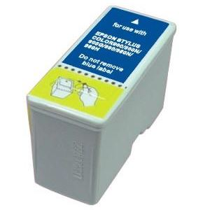 T007201 Ink Cartridge - Epson Remanufactured (Black)
