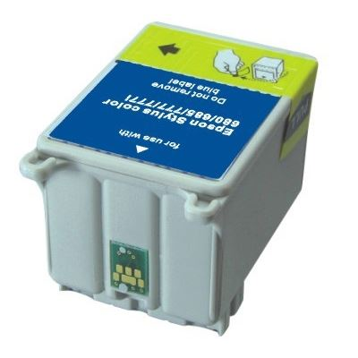 T018201 Ink Cartridge - Epson Remanufactured (Color)