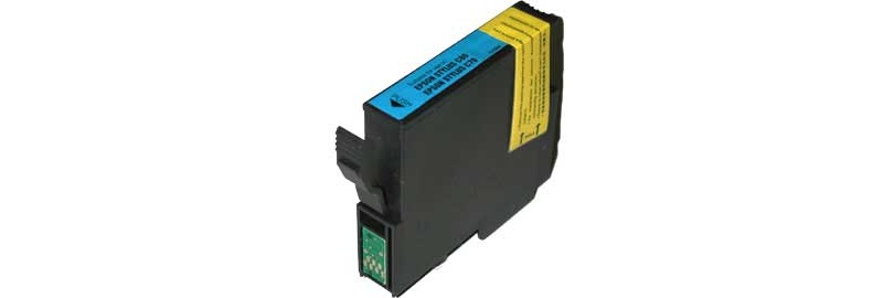 T032220 Ink Cartridge - Epson Remanufactured (Cyan)