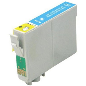 T033520 Ink Cartridge - Epson Remanufactured (Light Cyan)
