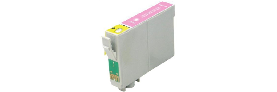 T033620 Ink Cartridge - Epson Remanufactured (Light Magenta)