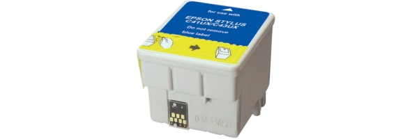 T041020 Ink Cartridge - Epson Remanufactured (Color)